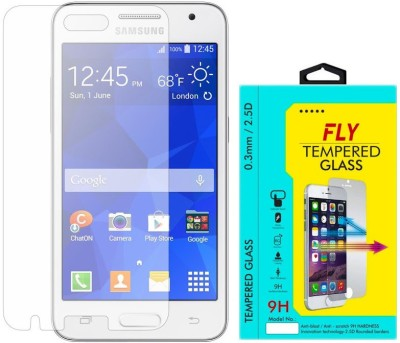 Fly FLY-OILCOATED-SM-G355 Tempered Glass for Samsung Galaxy Core 2 (G355)