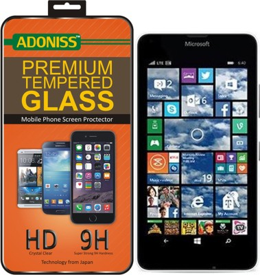 Adoniss micro_lumia550 Tempered Glass for Microsoft Lumia 550