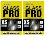 Mvud SM-J200 Tempered Glass for Samsung ...