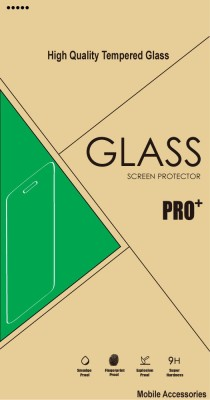 Mobilecops VIVO X5 PRO -(V-TEMP219) Tempered Glass for Vivo X5 Pro
