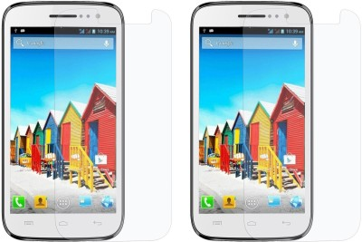 Bizarre Kraftz Screen Guard for Micromax Bolt Q338