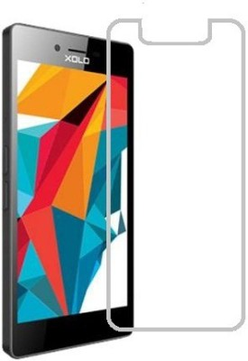 Clorox XO-02 Tempered Glass for Xolo Era HD