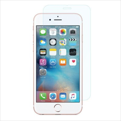Stallion Hub Tempered Glass Guard for Apple I Phone 6S