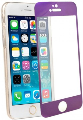 WowObjects AI6_PURPLE_TG_06 Tempered Glass for Apple iPhone 6