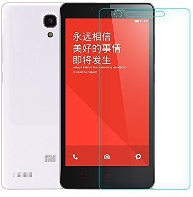 AA19 2.5D 0.33MM 9H Tempered Glass for Xiaomi Redmi note