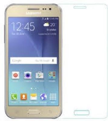Yuron 119 Tempered Glass for Samsung Galaxy J2