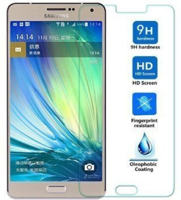 SHOPPING GATE Samsung J5 Tempered Glass for Samsung J5