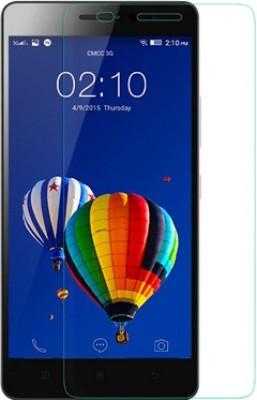 Muu Screen Guard Tempered Glass for Lenovo K3 Note