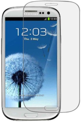 THE LUCKY ONES TNX-11 Tempered Glass for Samsung Glaxy Quattro