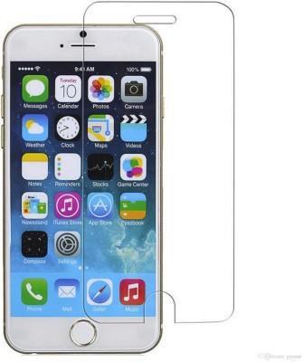 VJOY APPLE0120160021 Tempered Glass for Apple iPhone 4 CDMA
