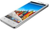 Syra SY-458 Tempered Glass for MICROMAX ...
