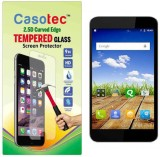 Casotec Tempered Glass Guard for Microma...