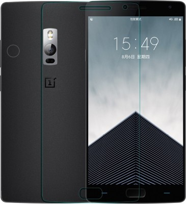 RG Gls-1+2 Tempered Glass for OnePlus Two