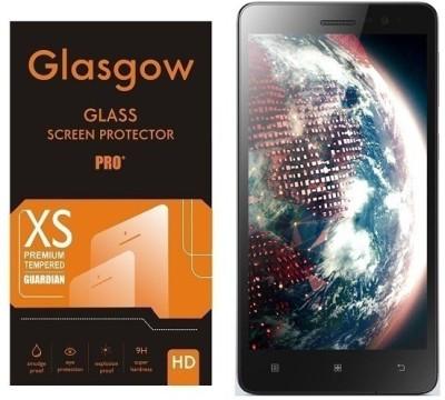 Glasgow XE 41 Precise Cut Tempered Glass for Lenovo S860