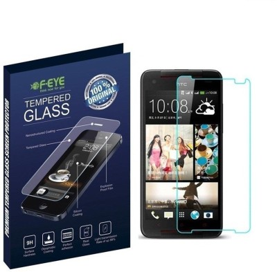 FEYE FMT-80a Premium Quality Anti-shatter Tempered Glass for HTC Butterfly S