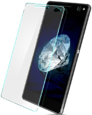 Adam Suave AS181238 Tempered Glass for Sony Xperia C4