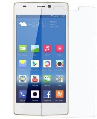 Zsm Retails Gionee V4s Tempered Glass for Gionee V4s