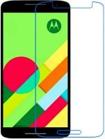 RainbowCrafts Tempered Glass Guard for Motorola Moto G (2nd Gen)