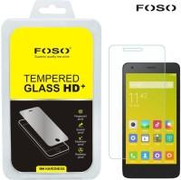 Foso Tempered Glass Guard for Xiaomi Redmi 2 Prime/2/2S