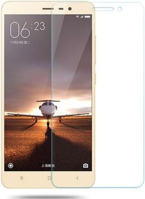 Keshar Communication Tempered Glass Guard for MicromaxBoltQ327