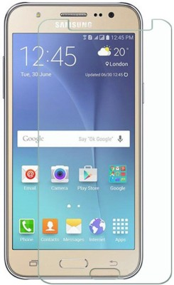 Exclusive Luks Tempered Glass Guard for Samsung J5