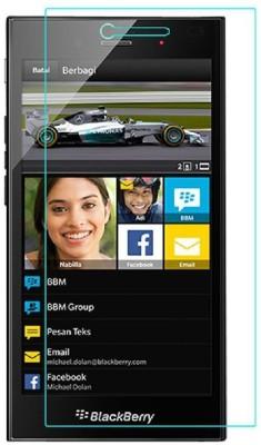Glasgow DG 9H Surface Hardness BB Z3 Tempered Glass for BlackBerry Z3
