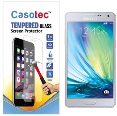 Casotec 2610881 Tempered Glass for Samsung Galaxy J3