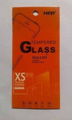Dallon DALLON-Orange-7 Tempered Glass for Samsung Galaxy S5