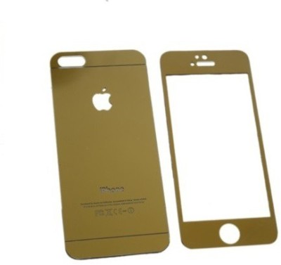 ASM Energy GLD-102 Tempered Glass for Apple iPhone 4s