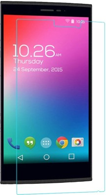 Feather MSG127 Tempered Glass for Canvas Play 4G Q469