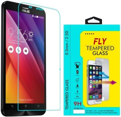 Fly FLY-CURVED-ZE551ML Tempered Glass for Asus Zenfone 2 (ZE551ML) 5.5