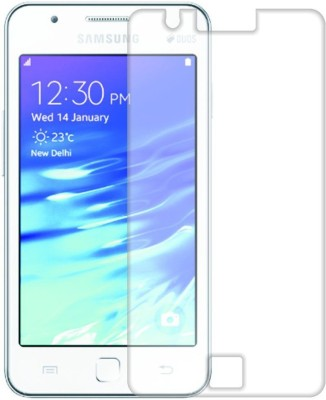 APS UltraHD Clarity Glass 043 Tempered Glass for Samsung Z1