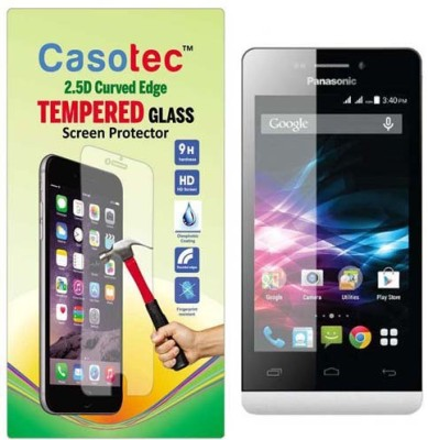 Casotec 2610732 Tempered Glass for Panasonic T40