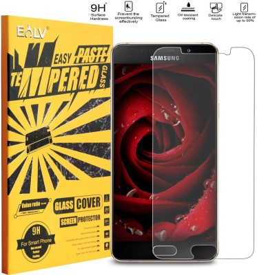 E LV GLASS-SP-A5-2016 Tempered Glass for Samsung Galaxy A5 (2016)