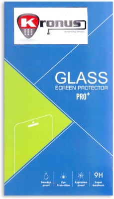 Kronus CTG-112 Tempered Glass for Gionee Pionee P5W
