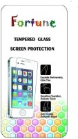 Fortune Mart Tempered Glass Guard for Micromax Canvas Pep Q371