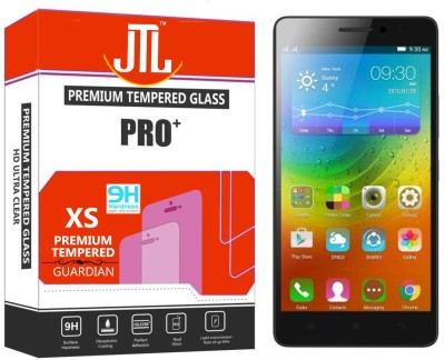 JTL HD Ultra Clear Tempered Glass 108 Tempered Glass for Lenovo K3 Note