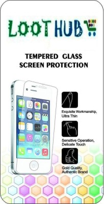 Loothub Tempered Glass Guard for Samsung Galaxy Star Advance