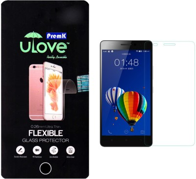 PremK LNVA7000FLX Tempered Glass for Lenovo A 7000