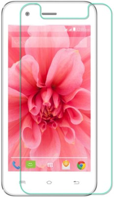 Aarushi Telecom Tempered Glass Guard for Lava Flair E2