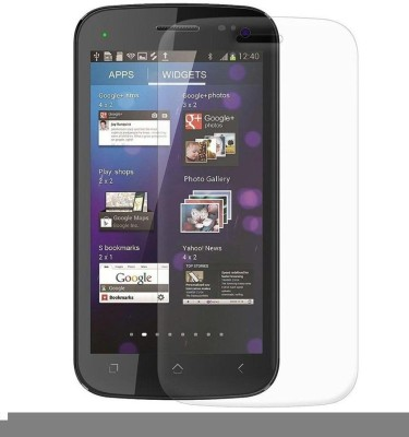 Keshar Communication Tempered Glass Guard for Micromax Canvas Juice 2