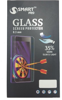 Smartpro Curved237 Tempered Glass for 4.5 inch Mobile Displays