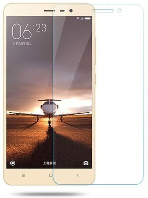 THERISE TheRise-Redmi Prime Note 3 Tempered Glass for Redmi Note 3