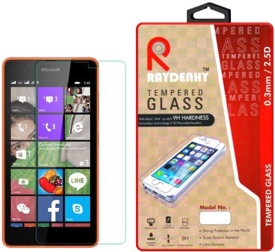 Raydenhy LM-540 Tempered Glass for Microsoft Lumia 540