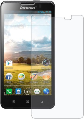 Aarushi Telecom Tempered Glass Guard for Lenovo A5000
