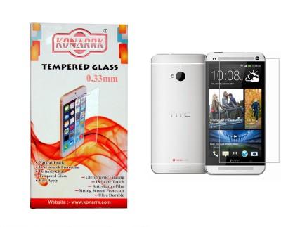 Konarrk O8_15_86 Tempered Glass for HTC One M7
