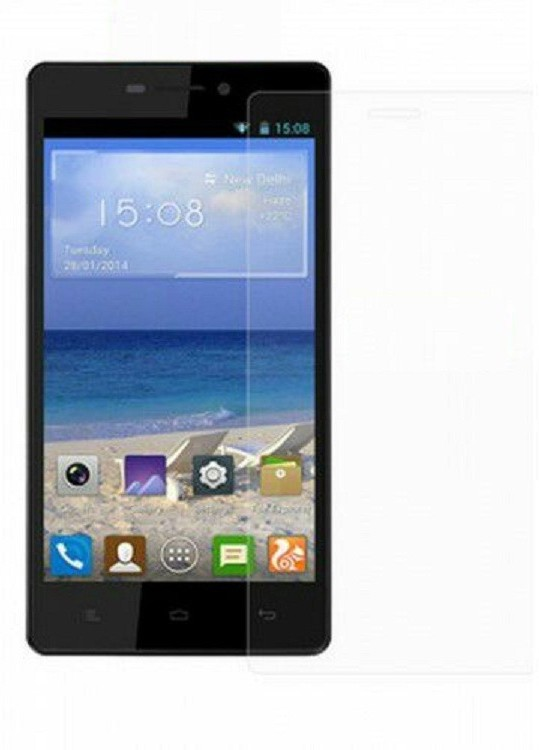 Mozard M-118 Tempered Glass for Micromax Canvas Play Q355
