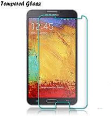 Ritansh Tempered Glass Guard for Samsungh Note3 Neo 7505