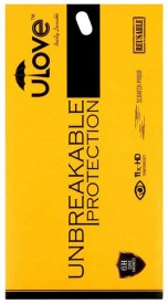 ULove StTUL255 Tempered Glass for MICROMAX A90