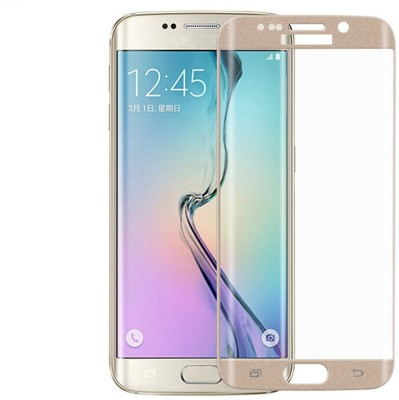 SBBT SM-G925I Tempered Glass for Samsung Galaxy S6 Edge